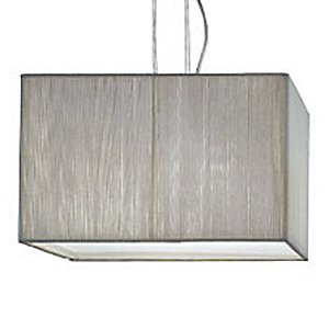 Clavius Square Pendant by AXO Light